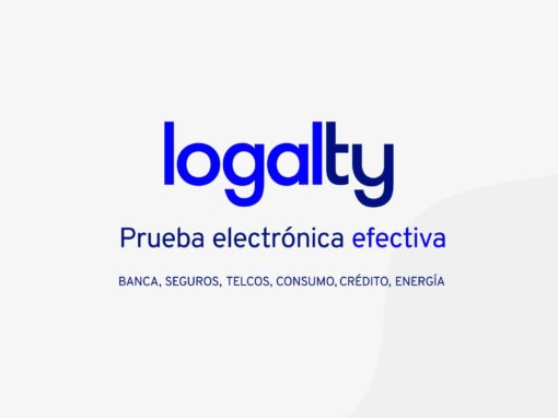 LOGALTY – MOTION GRAPHICS 2D